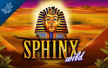 Sphinx Slot Kostenlos
