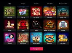 spin palace casino online