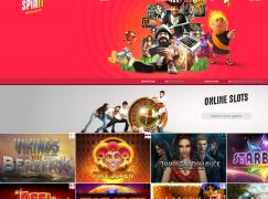 spinit casino online