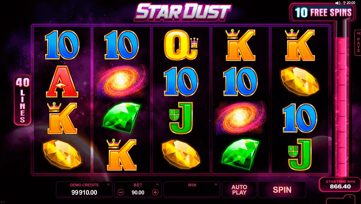 Stardust Free Online