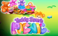 teddy bear's picnic