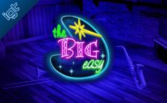 the big easy slot machne