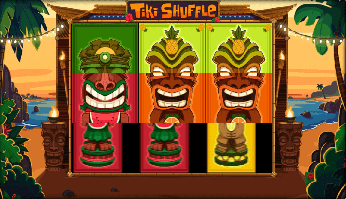 Tiki Shuffle