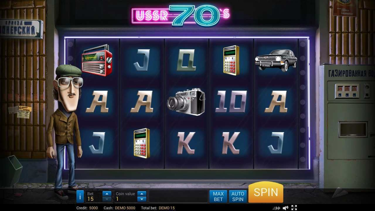 Spiele Funky Seventies Slots - Video Slots Online