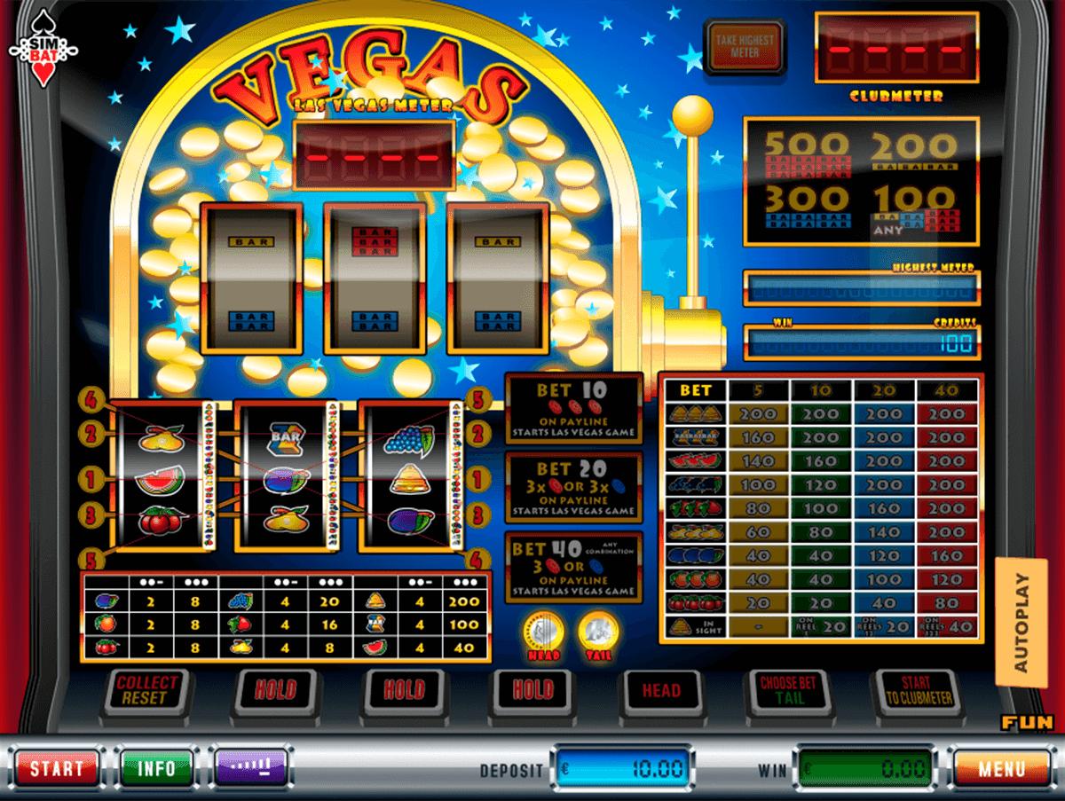 Vegas X Slots