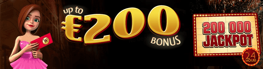 winorama bonus